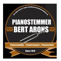 Piano Stemmer Logo